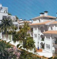 Vista Real - a luxury promotion in the Golf Valley close to Puerto Banus